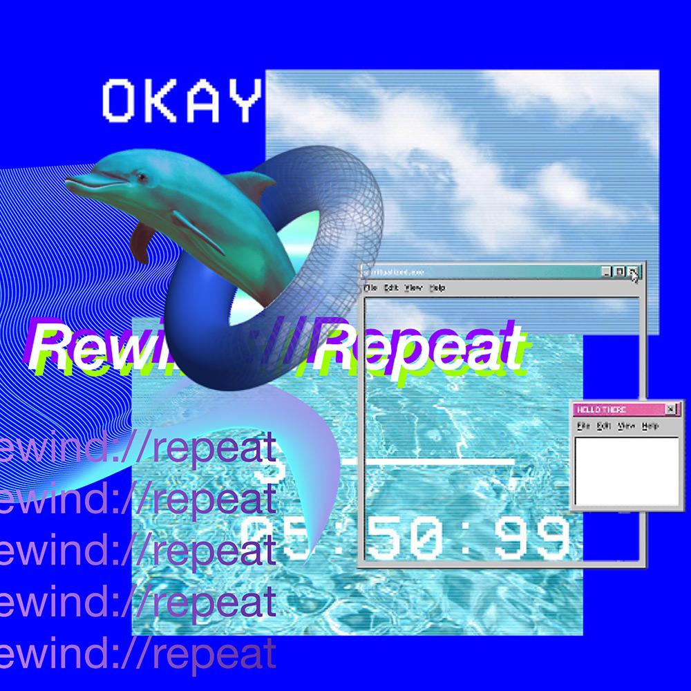 Rewind Repeat single artwork 1000